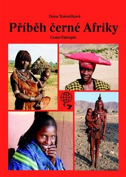 Obálka titulu Příběh černé Afriky