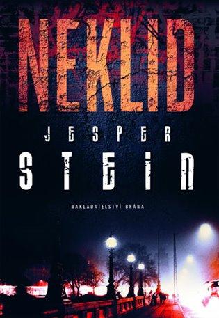 Neklid - Jesper Stein | Booksquad.ink