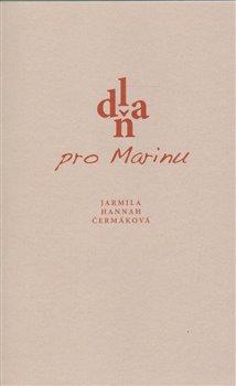 Obálka titulu Dlaň pro Marinu