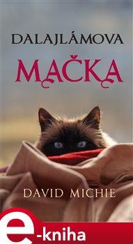 Obálka titulu Dalajlámova mačka