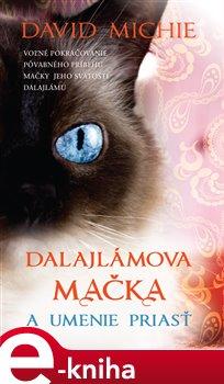 Obálka titulu Dalajlamova mačka a umenie priasť