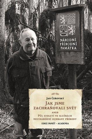 Jak jsme zachraňovali svět - Jan Čeřovský | Replicamaglie.com