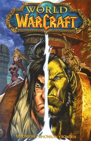 World of WarCraft 3 - Louise Simonson, | Booksquad.ink