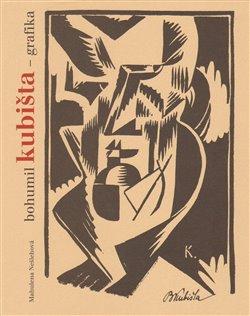 Obálka titulu Bohumil Kubišta - grafika