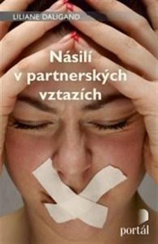 Obálka titulu Násilí v partnerských vztazích