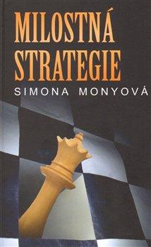 Obálka titulu Milostná strategie