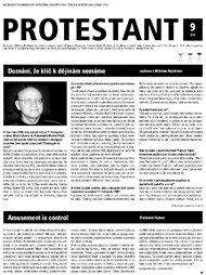 Protestant 2014/9
