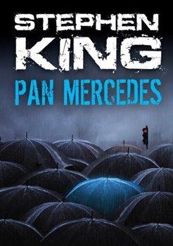 Obálka titulu Pan Mercedes