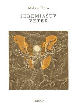 Obálka titulu Jeremiášův vztek