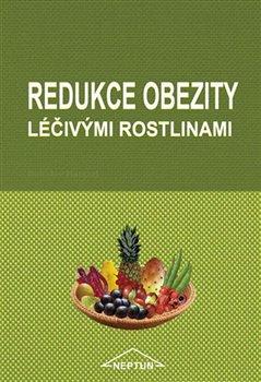 Obálka titulu Redukce obezity léčivými rostlinami