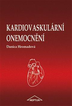 Obálka titulu Kardiovaskulární onemocnění