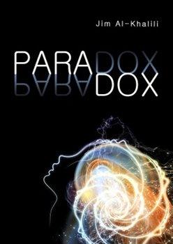 Obálka titulu Paradox