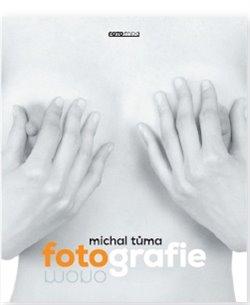 Obálka titulu Michal Tůma Fotografie
