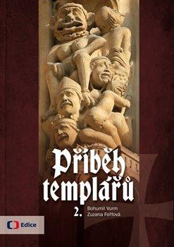 Obálka titulu Příběh templářů 2