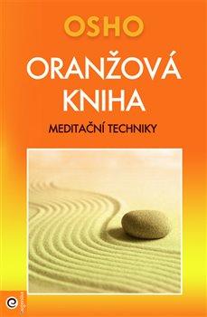 Obálka titulu Oranžová kniha