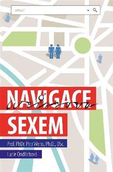 Obálka titulu Weissova navigace sexem