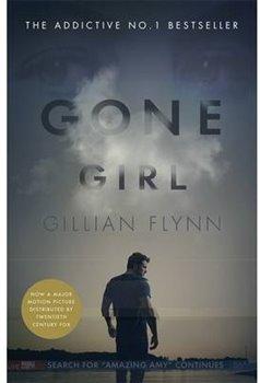 Gillian Flynn – Gone Girl