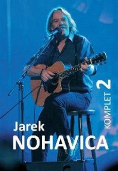 Obálka titulu Jarek Nohavica komplet 2