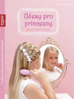 Účesy pro princezny