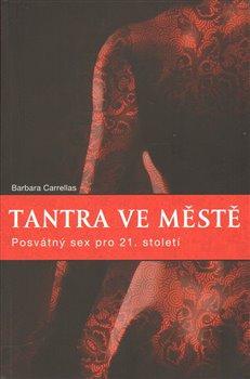 Obálka titulu Tantra ve městě