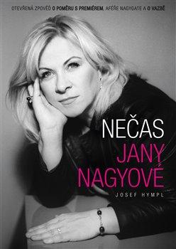 Obálka titulu Nečas Jany Nagyové