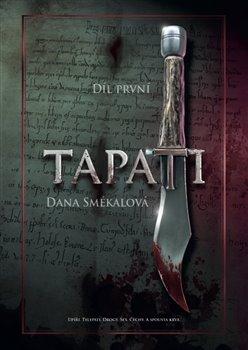 Obálka titulu TaPati
