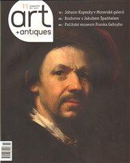 Art & Antiques 11/2014