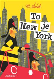 To je New York