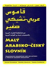 Malý arabsko-český slovník