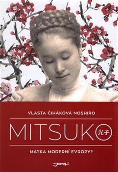 Obálka titulu Mitsuko