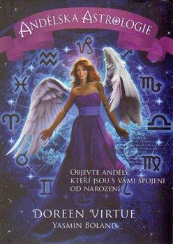 Obálka titulu Andělská astrologie