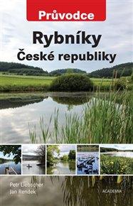 Rybníky České republiky - Průvodce