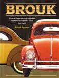 Obálka knihy Brouk