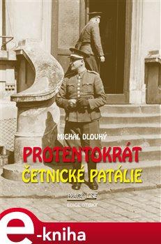 Obálka titulu Protentokrát