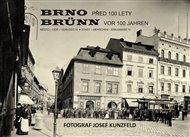 Brno před 100 lety