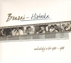 Obálka titulu Bonsai