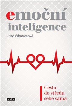 Obálka titulu Emoční inteligence