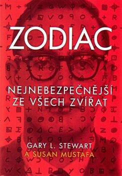 Obálka titulu Zodiac