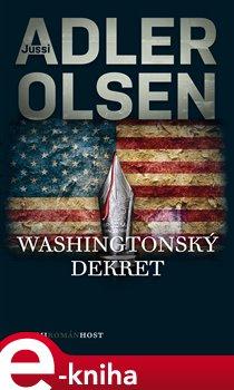 Obálka titulu Washingtonský dekret
