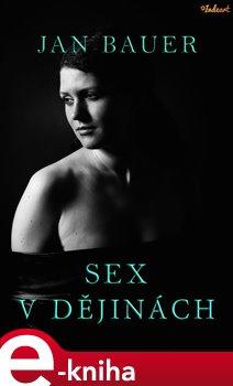 Obálka titulu Sex v dějinách