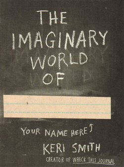 Obálka titulu The Imaginary World of…