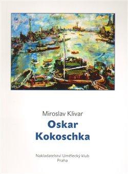 Obálka titulu Oskar Kokoschka