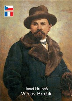 Obálka titulu Václav Brožík