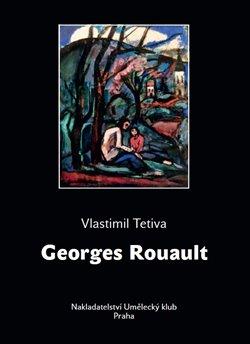 Obálka titulu Georges Rouault