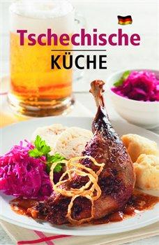 Obálka titulu Tschechische Küche