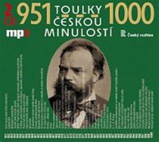 Toulky českou minulostí 951-1000