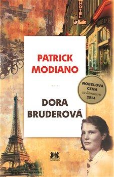 Obálka titulu Dora Bruderová