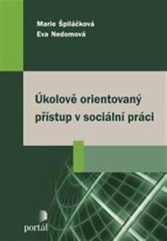 Obálka titulu Úkolově orientovaný přístup v sociální práci