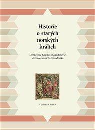 Historie o starých norských králích