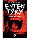 Obálka knihy Ententýky